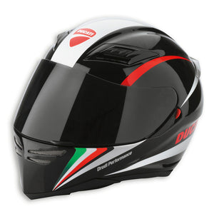 Ducati Performance Peak '13 Helmet by AGV Part # 98101999