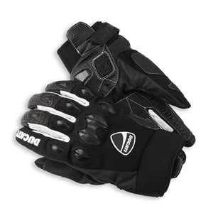Ducati Performance Twin Gloves Part # 98101503