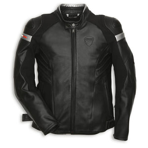 Ducati Dark Armor Jacket
