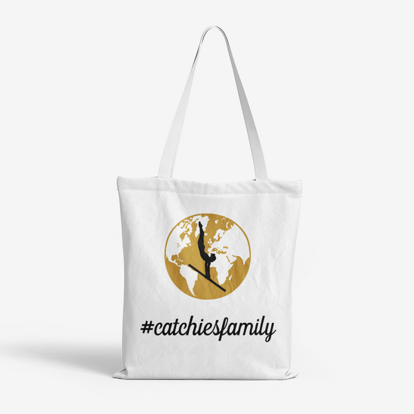 #catchiesfamily Tote