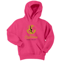 Catchies World Youth Hoodie