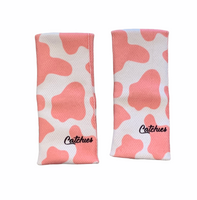 Strawberry Cow Catchies