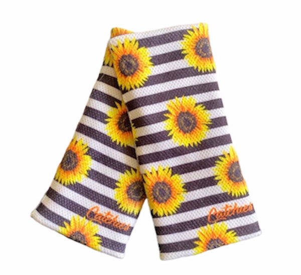 Sunflower Vibes Catchies