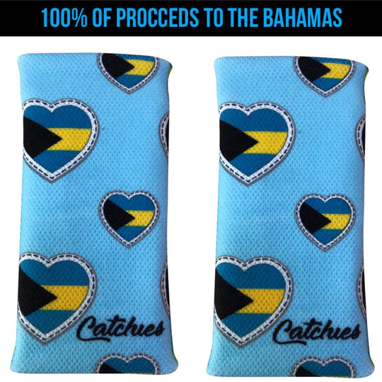 Bahamas Love Catchies