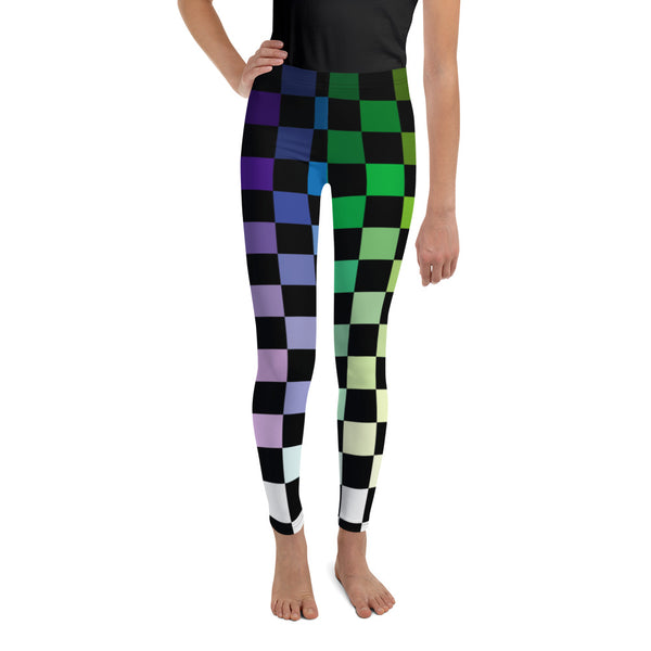 Alley Oop VSCO Girls Leggings