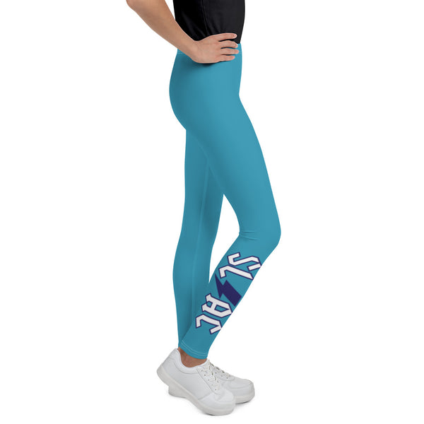 SLAC Youth Leggings