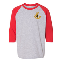 Catchies Youth Global Raglan