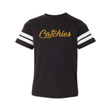Catchies Girl Striped Tee