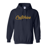 Catchies Adult Hoodie