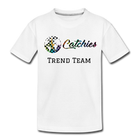 Trend Team exclusive custom - white