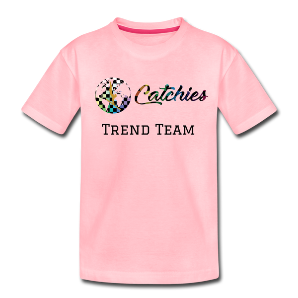 Trend Team exclusive custom - pink