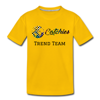 Trend Team exclusive custom - sun yellow