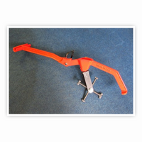 4 Key Manhole Lifting Tool