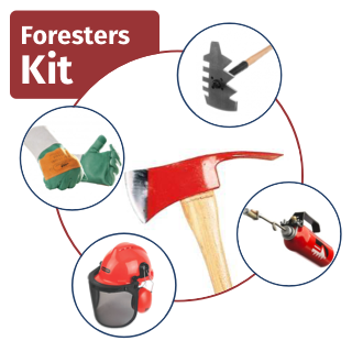 Foresters Kit