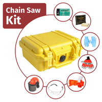 Chain Saw Kit