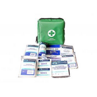 Single Person First Aid Kit