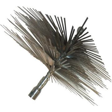 Flat Steel Brush