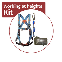 Working at heights kit