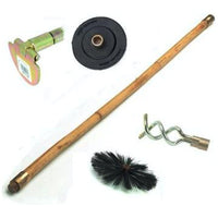 Rattan Cane Rod Pack