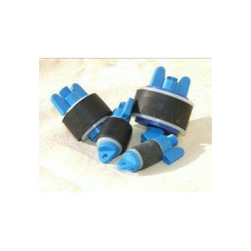 Small Nylon Plugs