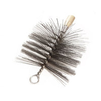Wire Spiral Brush