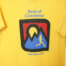 Load image into Gallery viewer, Vintage Bank of Commerce Tee - XS-NEWLIFE Clothing