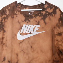Load image into Gallery viewer, Reworked Nike Tee - XL-NEWLIFE Clothing