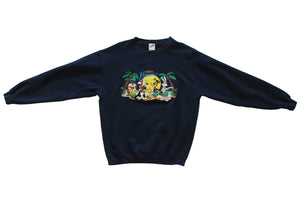 Vintage Looney Tunes Sweater