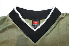 Load image into Gallery viewer, 90's Nike Pin Stripe Jersey Tee
