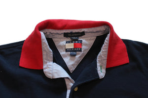 Tommy Hilfiger Alpine Gear Polo-NEWLIFE Clothing