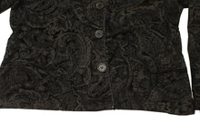 Load image into Gallery viewer, Paisley Jacket - 16