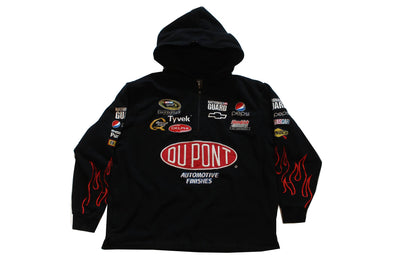 Dupont Racing Hoodie-NEWLIFE Clothing