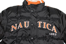 Load image into Gallery viewer, Nautica Puffer Jacket
