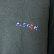 Load image into Gallery viewer, 90's Alstom Tee - XL