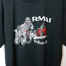 Load image into Gallery viewer, 1996 Toy Run Tee - XL-NEWLIFE Clothing