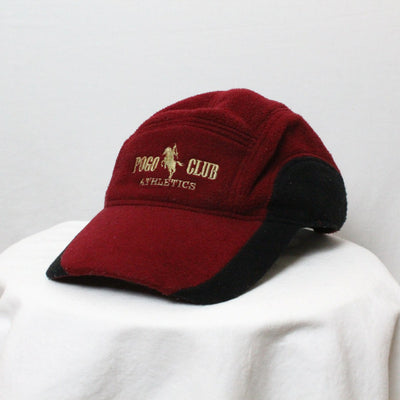 Vintage Pogo Club Hat