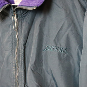 Vintage Fleece Lined Jacket - L-NEWLIFE Clothing