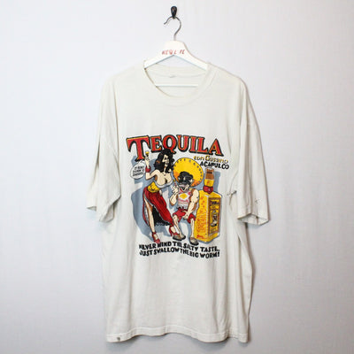 Vintage Tequila shirt