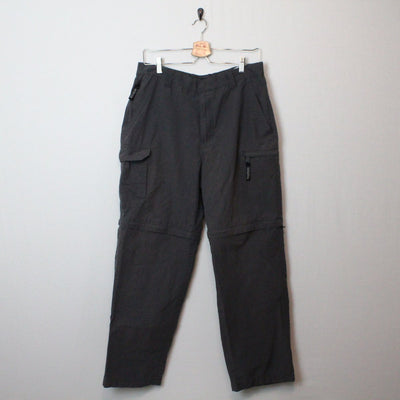 "Vintage Wind River Zip Off Pants - 34""-NEWLIFE Clothing"