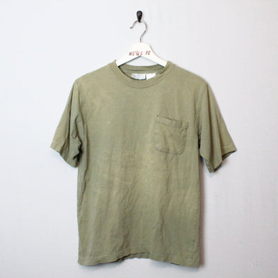 Vintage Blank Tee - S/M-NEWLIFE Clothing