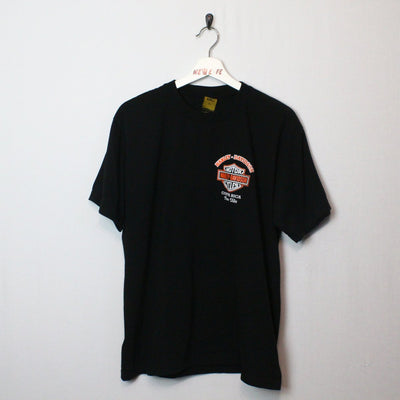 Harley Davidson Costa Rica Tee - XL-NEWLIFE Clothing