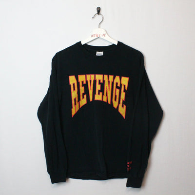 Revenge Summer Sixteen Long Sleeve - M-NEWLIFE Clothing