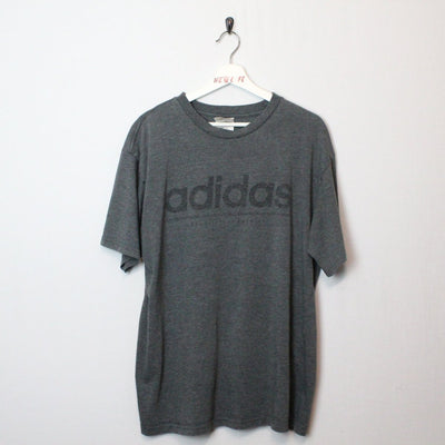 Vintage Adidas Tee - XL-NEWLIFE Clothing