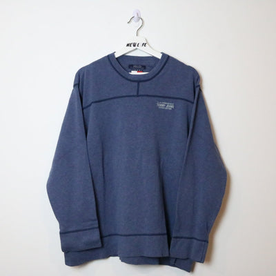Vintage Tommy Jeans Long Sleeve Sweater - XL-NEWLIFE Clothing