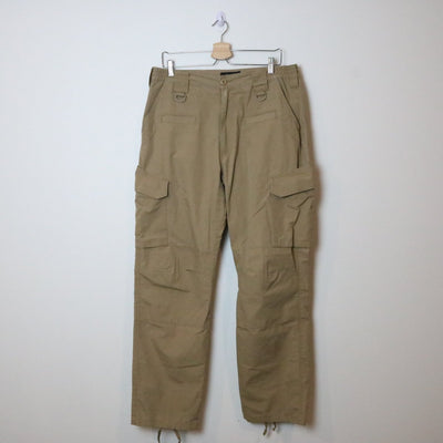 Vintage Cargo Pants - 36x34-NEWLIFE Clothing