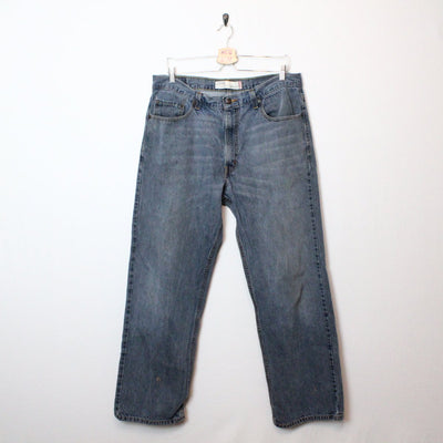 "Levi's 569 Denim Jeans - 38""-NEWLIFE Clothing"