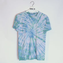 Load image into Gallery viewer, Reworked Tie Dye Tee