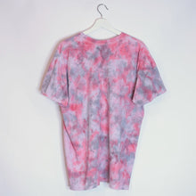 Load image into Gallery viewer, Reworked Tie Dye Tee - XL