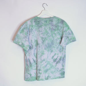 Reworked Tie Dye Tee - L-NEWLIFE Clothing
