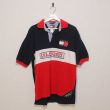 Load image into Gallery viewer, Vintage Tommy Hilfiger Alpine Gear Polo